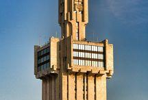 Architecture / brutalism
