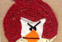 Ketjuvirkkaus Angry Birds