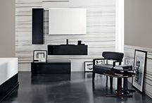 Oasis Passepartout Collection / Passepartout Bathroom Collection by Oasis #interior #design #bathroom #luxury #modern
