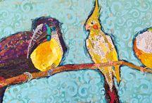 Art & Artists shared