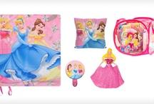 Disney Princesses!