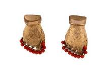 Adornments, Jewellery, ancient talisman / www.lunabea.com