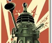 Doctor Who / All the lastest Doctor Who products can be found here http://www.gbposters.com/doctor-who