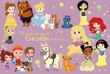 Disney Lover