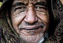 Wonderful Faces / by Robin Schwartz