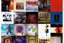 Rush / Music