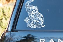 Cars & Stickers / #Cars # Stickers