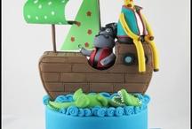 CAKES-CUPCAKES / Johanna Rodas tarafından
