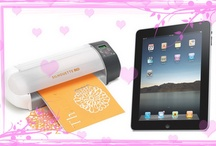 Things for my ipad / by Don't Have One