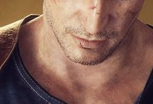 Uncharted/Nate