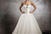 Wedding / by Kirsten Myhr