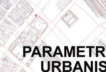 parametric urbanism