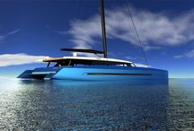Sunreef Yachts Concept Designs