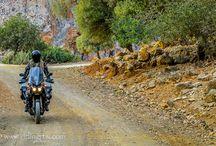Women Adventure Riders