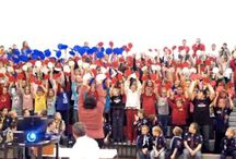 4TH GR PATRIOTIC PROGRAM