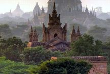 Mystical Myanmar / Myanmar is a destination like no other, filled with unique and authentic travel experiences. Long isolated from the world (and still known to many as Burma), Myanmar is finally ready to be discovered.