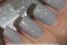 Oh My Nails! / Lovely nail art I want!