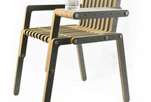 Furniture / by Marius Indrei