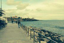 Lisbona / Un viaggio, un amore...