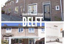 Hendrik Casimirstraat - Delft