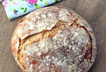 cooking & eating - bread