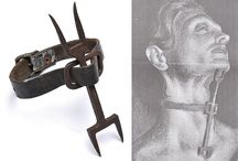 Torture devices