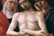 Giovanni Bellini / Opere di Giovanni Bellini. Per conoscere l'artista: http://www.finestresullarte.info/Puntate/2014/06-giovanni-bellini.php