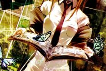 Anime & Fanart