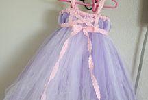 Art & Craft Skirt