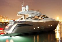 Ibiza yacht Charter  / http://www.exquisite-voyage.com/yachts-charter.html