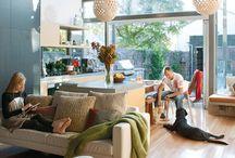 Small homes architecture