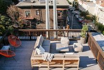 Spring Fashion Naht-49 Cool Ideas For Roof Terrace