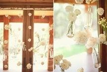 Bodas rusticas deco - Rustic wedding decor
