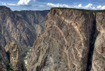 Black Canyon of the Gunnison National Park / Are you planning a trip to Black Canyon of the Gunnison National Park? Take Chimani with you! We develop 100% free mobile app travel guides for national parks and other outdoor destinations. No cell connection required! Download our apps for iOS and Android at http://www.chimani.com or in the App Store or on Google Play.