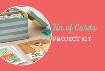 Gettin' Crafty Pinterest Ideas / A fun way to book a Private Class with these great Pinterest Ideas... earn a fun shopping spree and create with your family and friends!!  In Person or On-Line, see more on my blog http://www.gettincraftystampin.com/p/private-classes.html / by Gettin' Crafty Stampin'