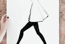 – ILLUSTRATION LOVE – / Illustrator crush