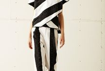 Marc Jacobs on stripes