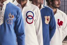 Sports d'Epoque / Marque 100% Made in France