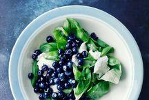 Blueberry / by Karen Tobich