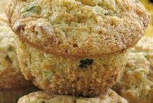 Muffin recipes / Healthy muffin recipes including blueberry, chocolate, zucchini, banana, oatmeal, pumpkin and more. Includes quick and easy recipes for breakfast, snacks or any other time.