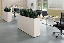 kantoor ZW