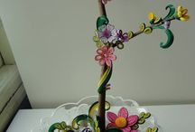 Quilling / by Tiffany Fariss