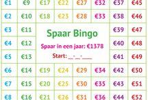 week bingo