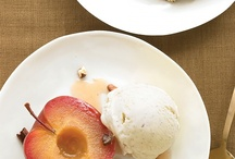 Apple - Desserts
