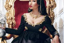 Nicki Minaj #Queen