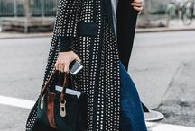 ON THE STREETS / Style Inspiration