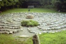 Labyrinths / by Susan Viljoen