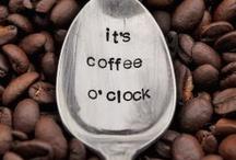 Mi amor por el café / I'm a coffee lover..... café-cafe-coffee