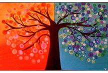 Painting / by Lori Ulderich Harvey
