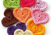 Hearts / Love love love hearts!!
